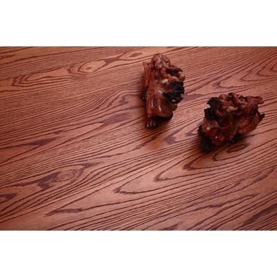 红栎木 实木地板_其他