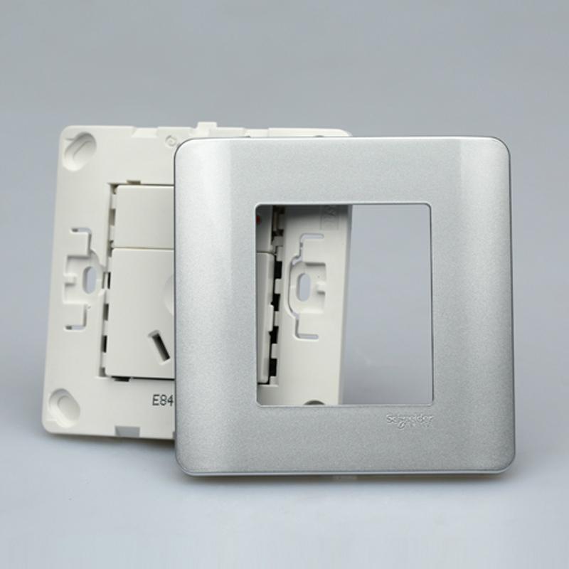 规格参数 商品型号:e8415/10s sw 商品类型:开关插座 商品品牌:施耐德