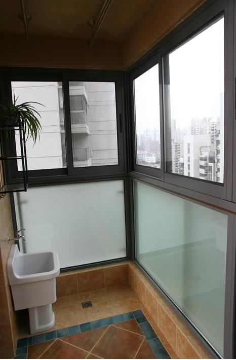 铝合金移窗 平开窗 铝合金推拉窗移窗