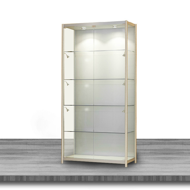 精品中岛柜|四方柜|饰品柜台|玻璃柜台|展示柜