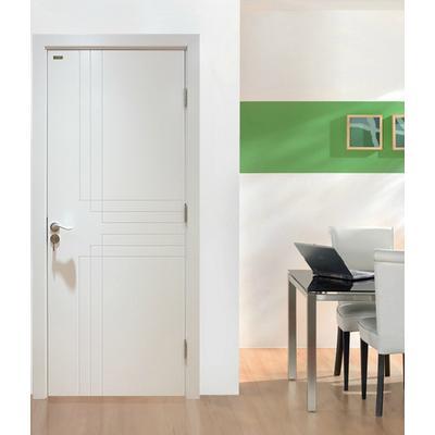 欧式简约开放定制室内门实木烤漆门白色卧室门复合实木门房间门