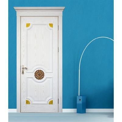 实木门烤漆门卧室门
