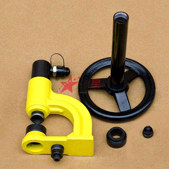 品臣-液压工具syd-35 液压打孔机图片