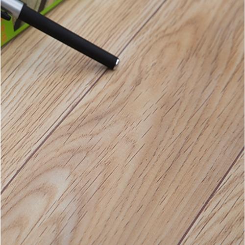 芊盈pvc地板-原木色木纹