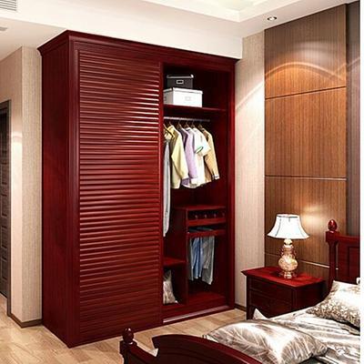 定制整体衣柜壁橱壁柜移门衣柜