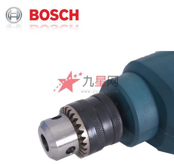 博世手电钻tbm3400无级变速正反转家用电钻 微型diy电钻