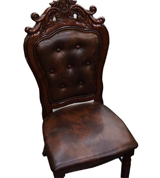 实木餐椅 休闲椅_其他