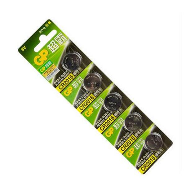 电池/充电器 纽扣电池