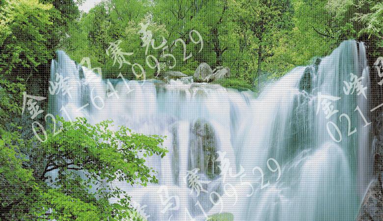 壁纸 风景 旅游 瀑布 山水 桌面 780_450