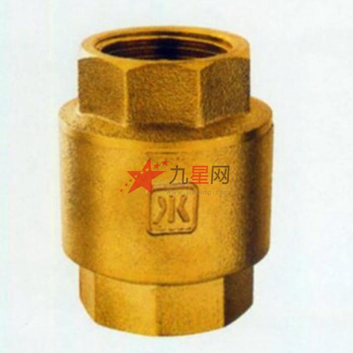 止回阀在水泵供水系统中的作用是防止高压水图片