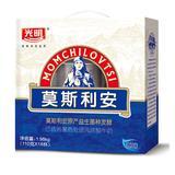 光明 莫斯利安 110g×18杯装 原味 酸牛奶