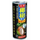 椰树 椰汁245ml*30罐/箱
