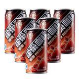 雀巢 咖啡香滑180ml*24罐/箱 整箱