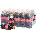 可口可乐 汽水300ml*24瓶/箱 整箱