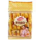 达利园 法式软面包(香奶味)360g/袋