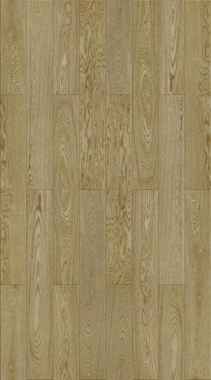 z-01柞木浅色 天鹰现代格林地板 实木地板