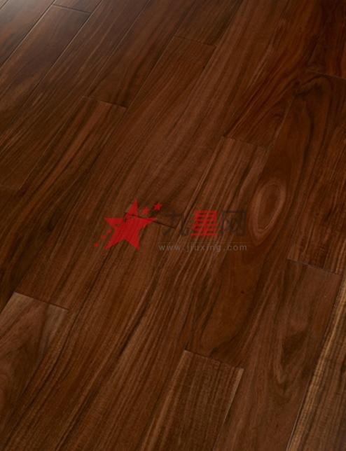 相思木(咖啡色)实木地板