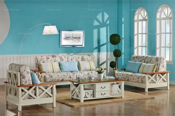 地中海风格的家具-沙发