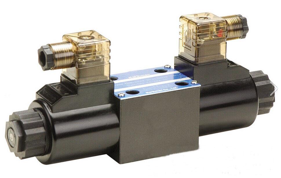 电磁液压阀 dgs-02-2b*ac/dc图片