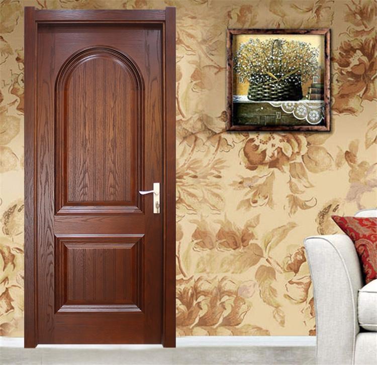 欧式木门室内门 实木复合烤漆门套装门