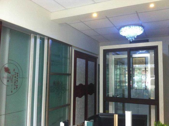 移门/钛镁合金客厅推拉阳台推拉门/厨房门/卫生间