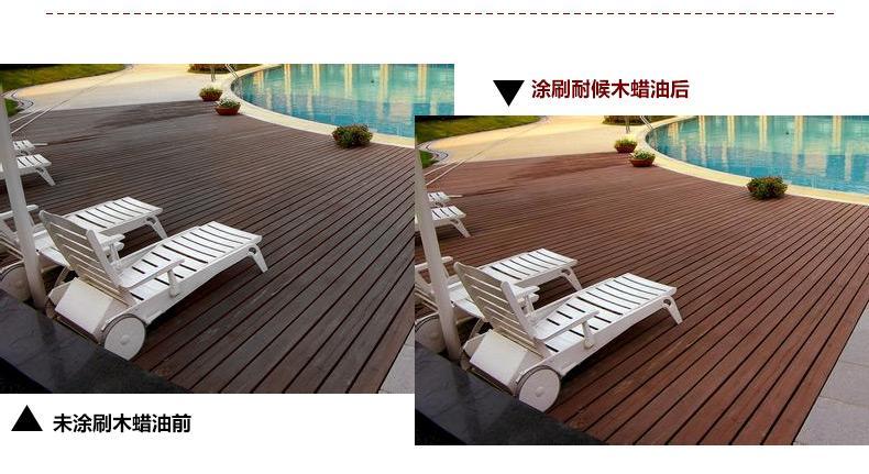 清油實木油漆 地板家具