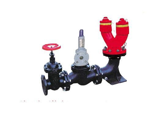 海申sqx-100地下式消防水泵接合器图片