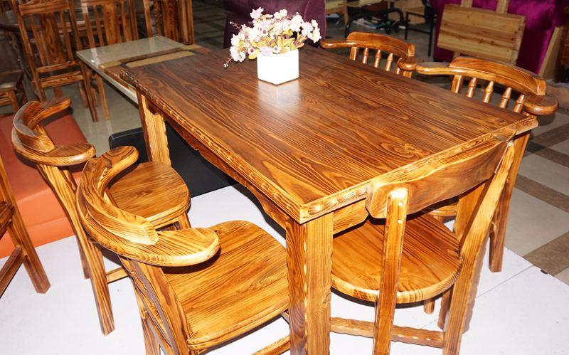 餐厅 餐桌 家具 装修 桌 桌椅 桌子 800_499