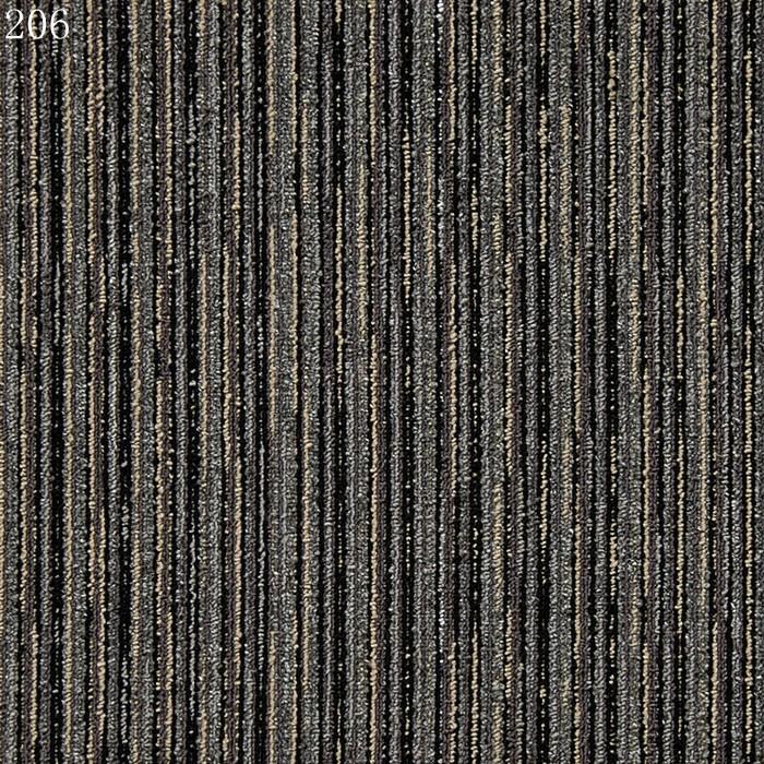 巨东ts隔音加厚无纺布软底拼接方块地毯 办公室写字楼