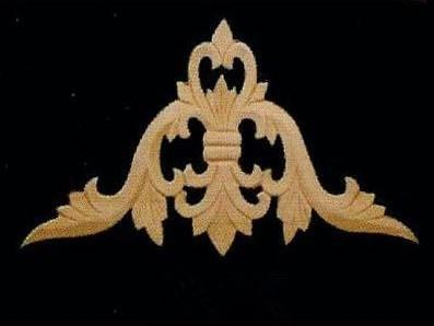 艺丰 木制品雕花 门框系列c-078