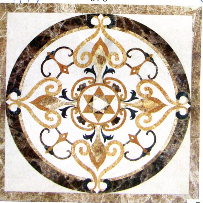 室内地砖(厨卫) 纹理: 仿石纹 计价单位: 片 家装风格: 欧式 瓷砖图片