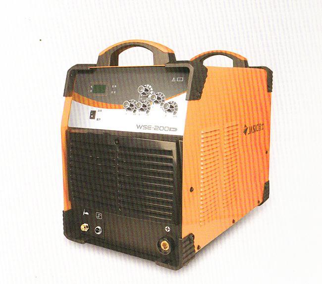 交直流氩弧焊机 wse-315(e163)