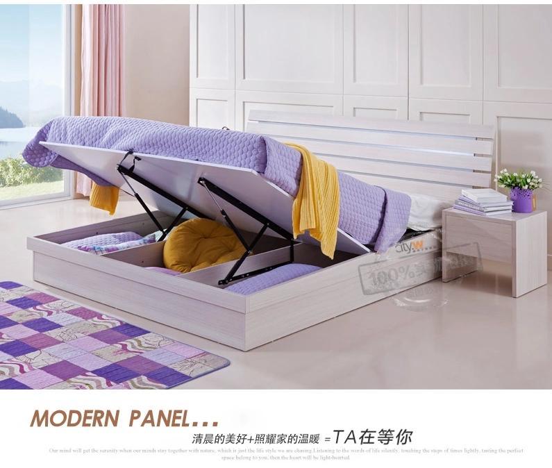 现代中式 家具结构