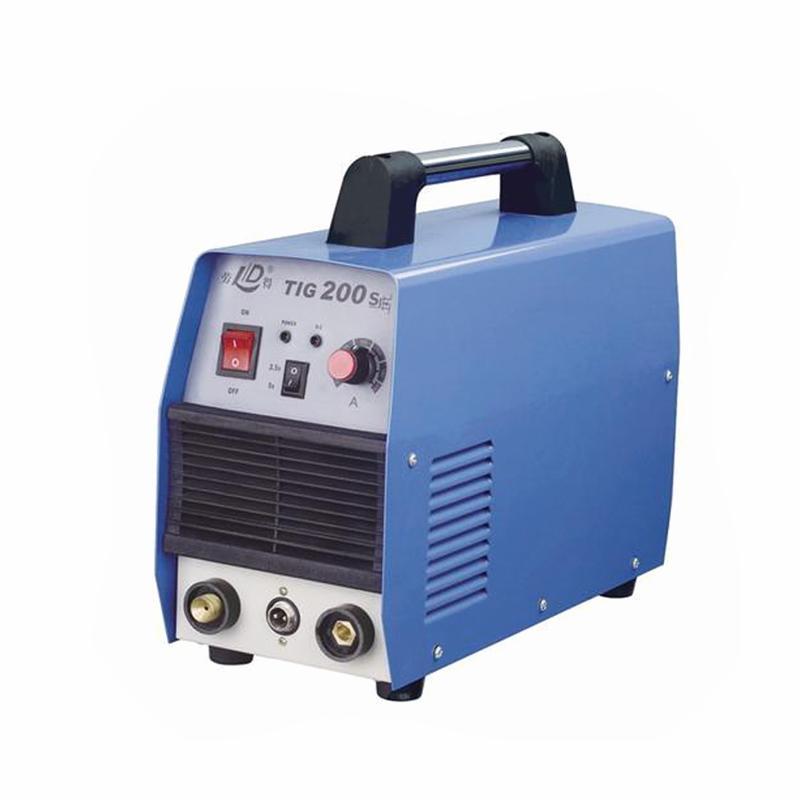 琪诚贸易 电焊机 tig-200a直流逆变氩弧焊机