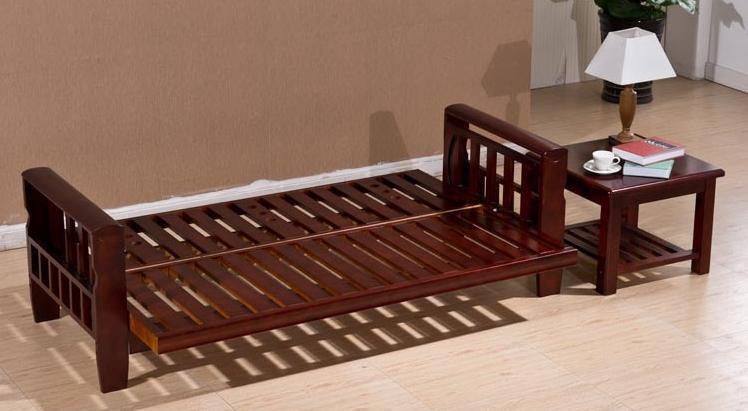 昊旺 实木沙发 hw-15