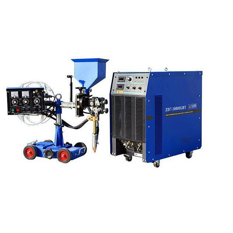科跃 晶闸管自动埋弧焊机 mz-1250a